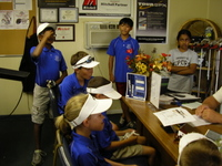 Third class of the Balcones Golf Academy 2012 002.jpg